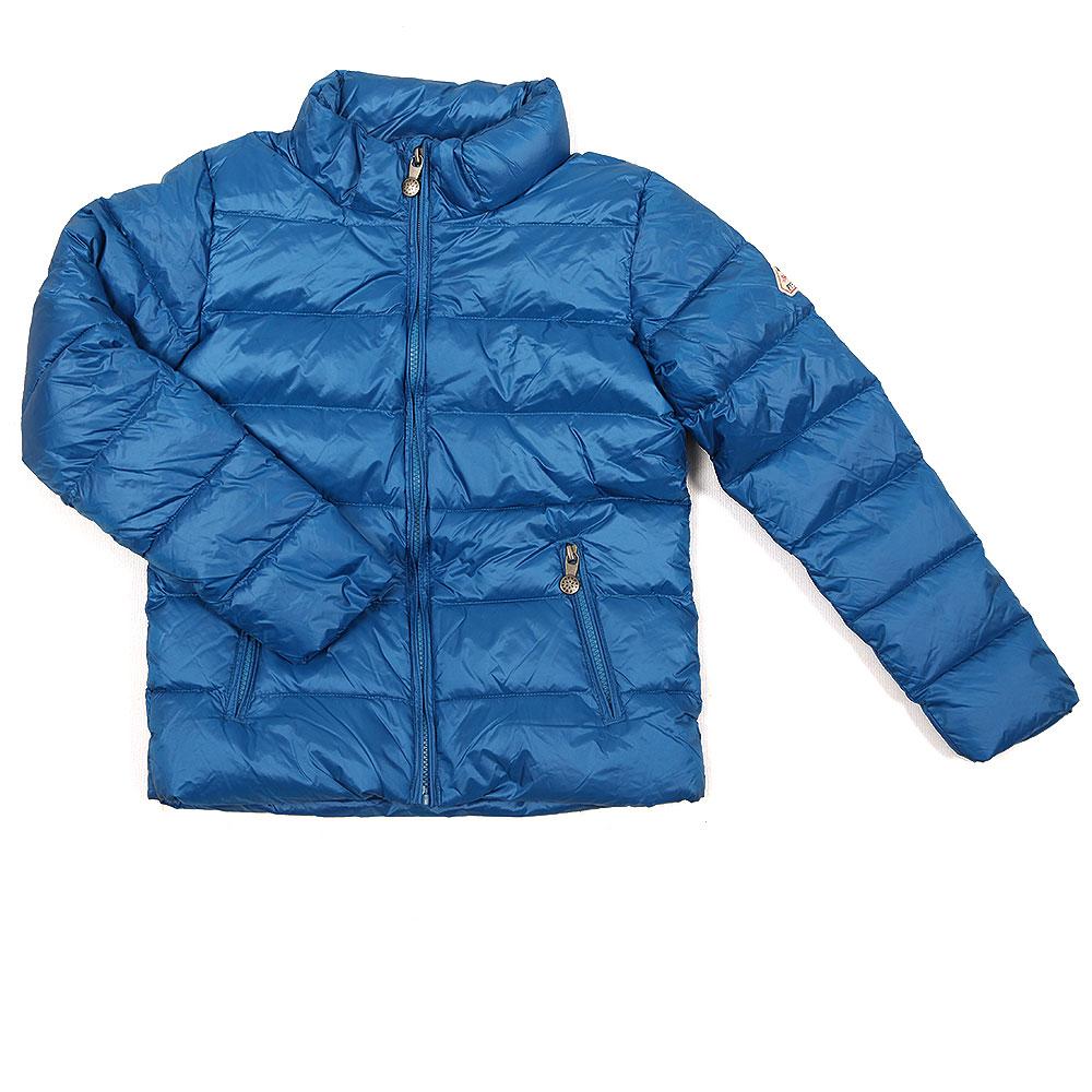Boys Puffer Jacket main image
