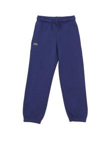 Lacoste Sport Boys Blue XJ2892 Sweatpant