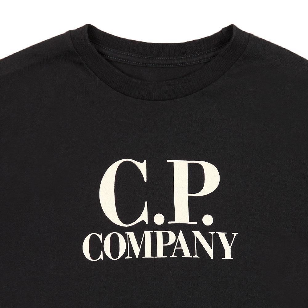 Large Logo Long Sleeve T Shirt main image