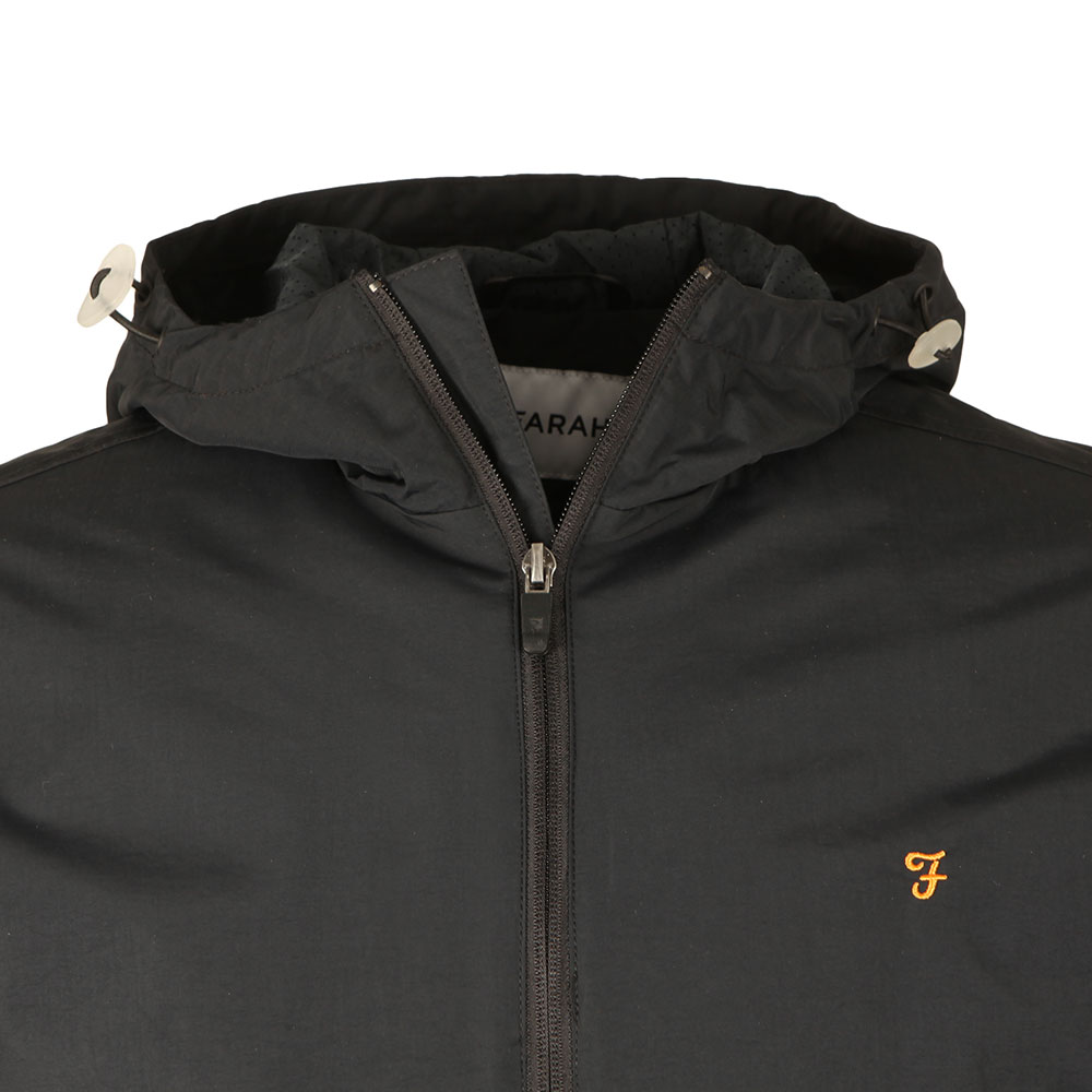 Newbern Hooded Jacket main image