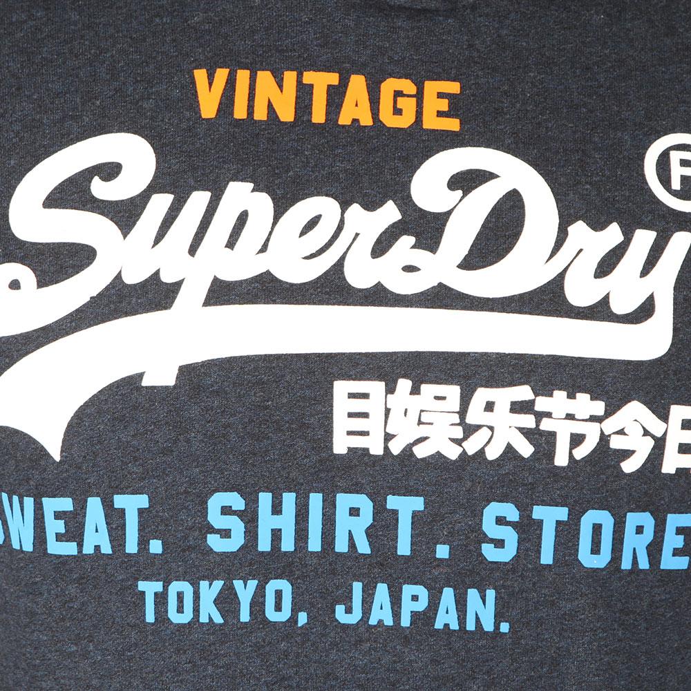 Sweat Shirt Store Tri Hood main image