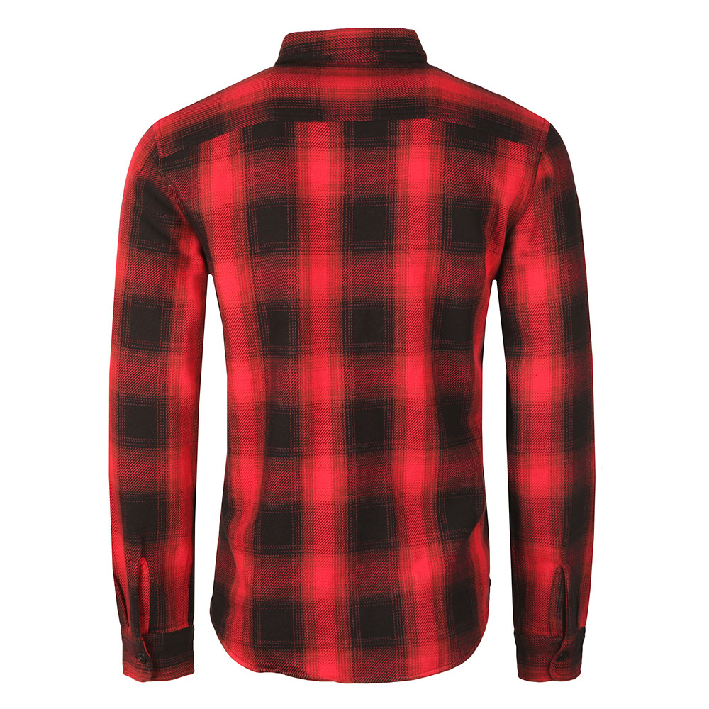 Labour Flanel Shirt main image