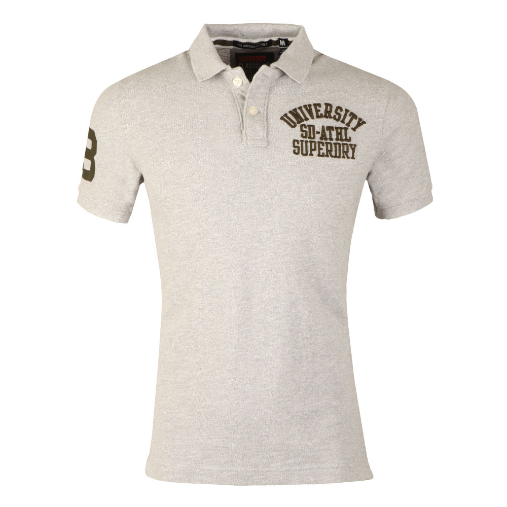 Classic SS Superstate Polo main image