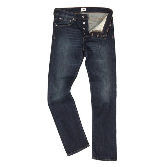 Edwin Mens Blue ED-80 Slim Denim Jean main image