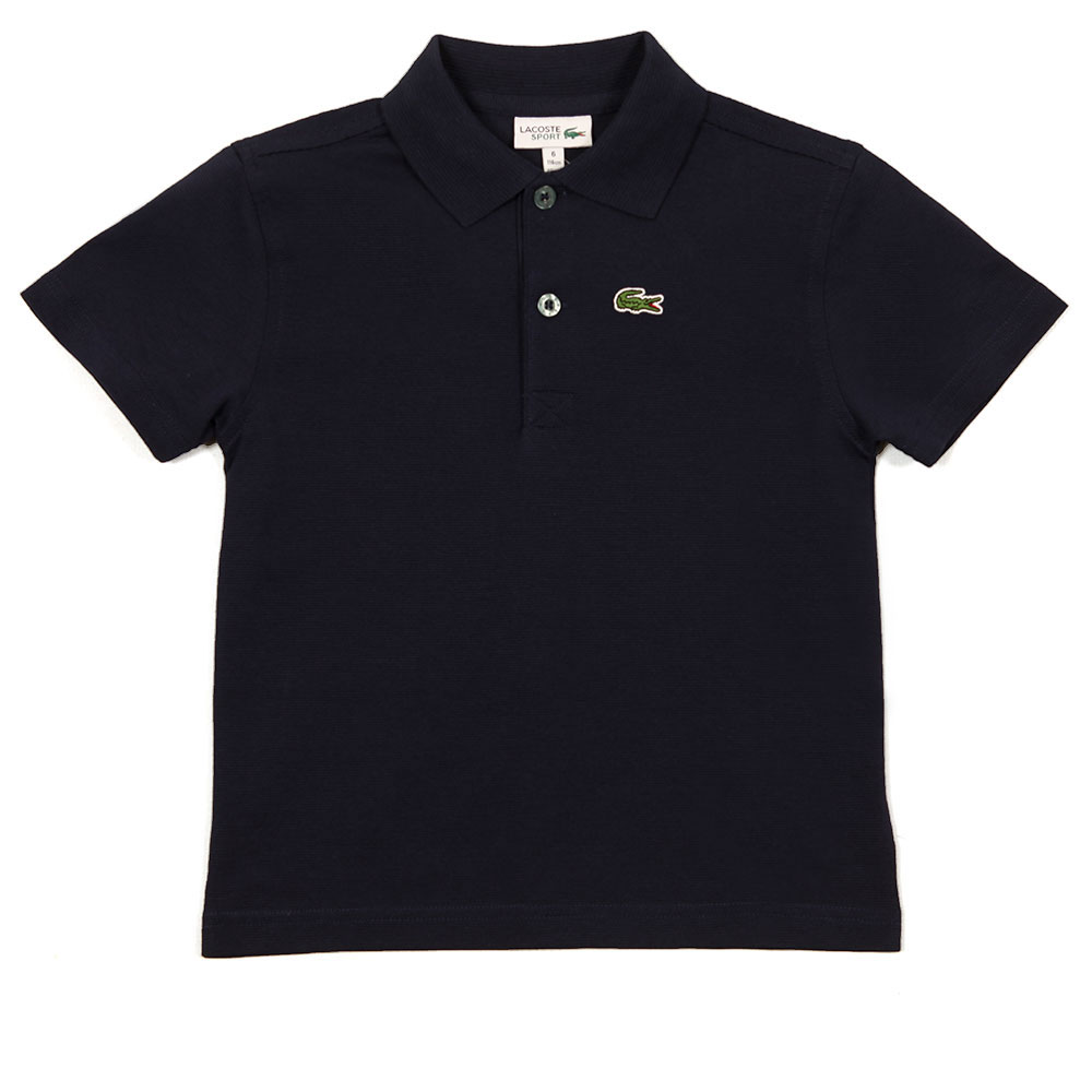 Boys L1830 Polo Shirt