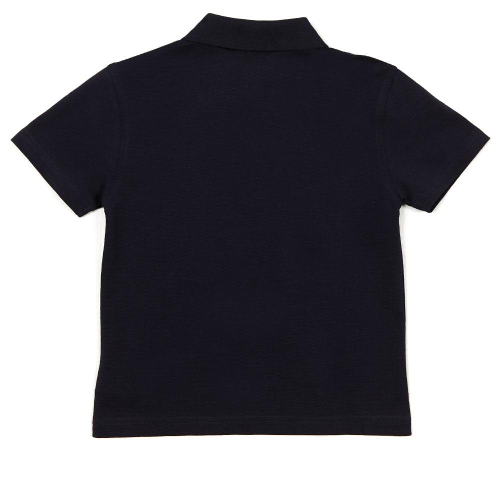 Boys L1830 Polo Shirt main image