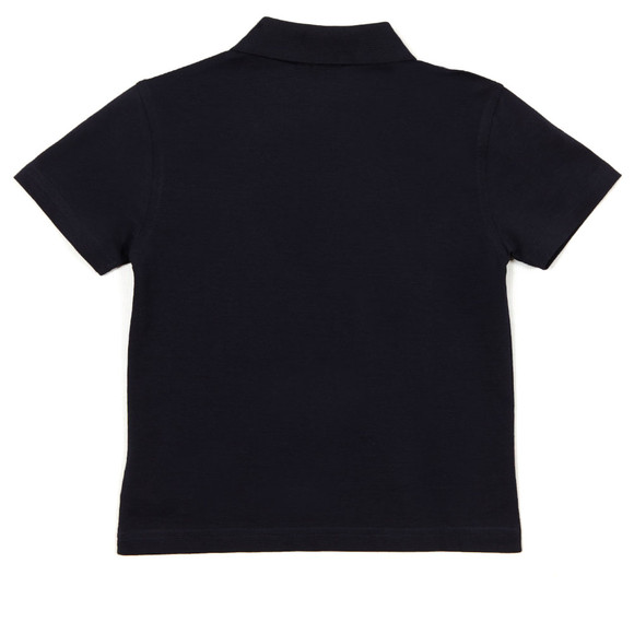Lacoste Sport Boys Blue Boys L1830 Polo Shirt main image