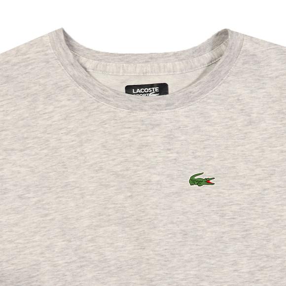 Lacoste Sport Boys Grey Boys TJ8811 T Shirt main image