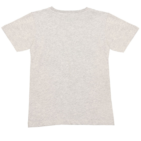 Lacoste Sport Boys Grey Boys TJ2910 T Shirt main image