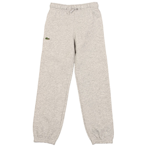 Lacoste Sport Boys Grey XJ2892 Sweatpant main image