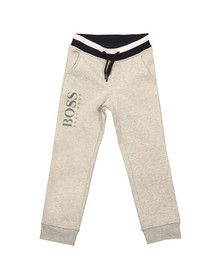 Boss Boys Grey J24437 Sweatpants