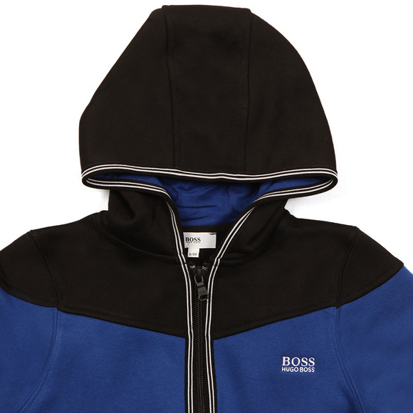 Boss Boys Blue J28056 Track Suit main image