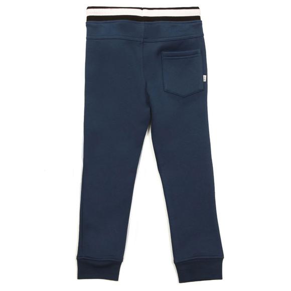 BOSS Bodywear Boys Blue J24437 Sweatpants main image