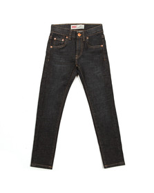 Levi's Boys Blue Boys 519 Extreme Skinny Jean