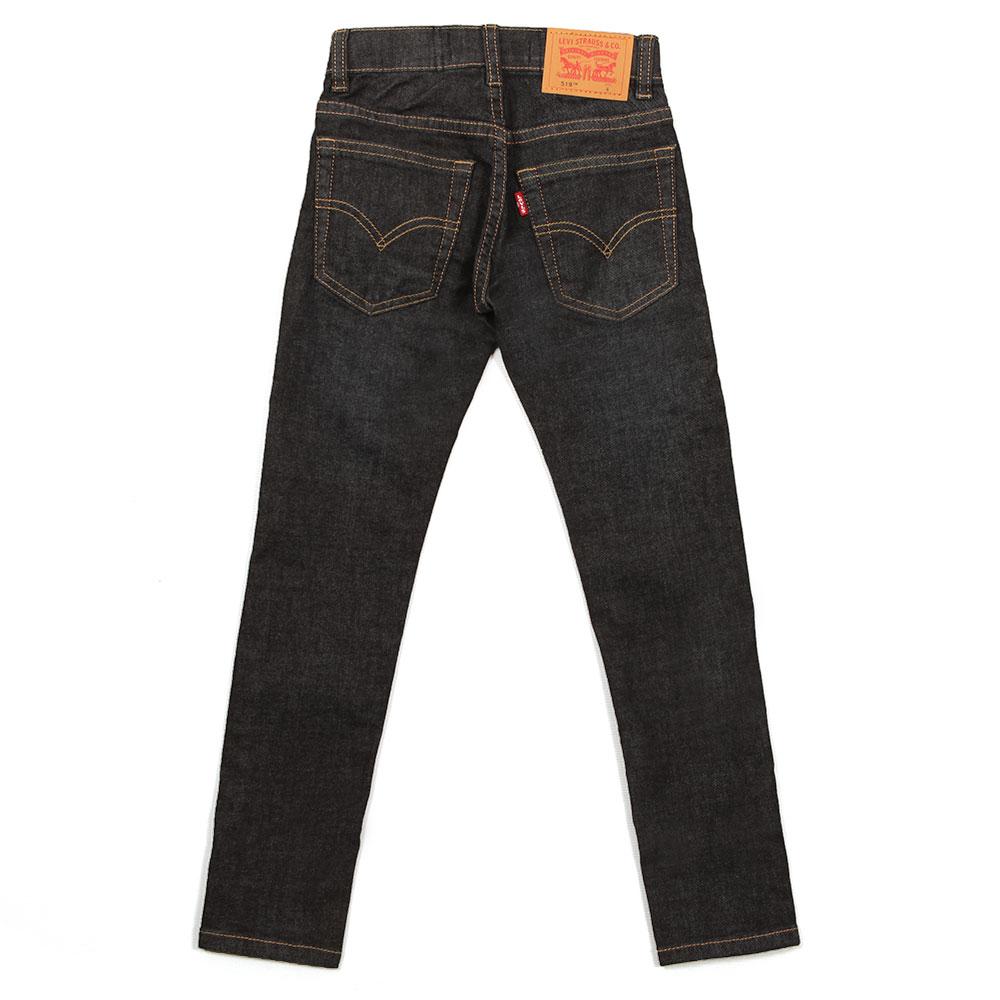 Boys 519 Extreme Skinny Jean main image