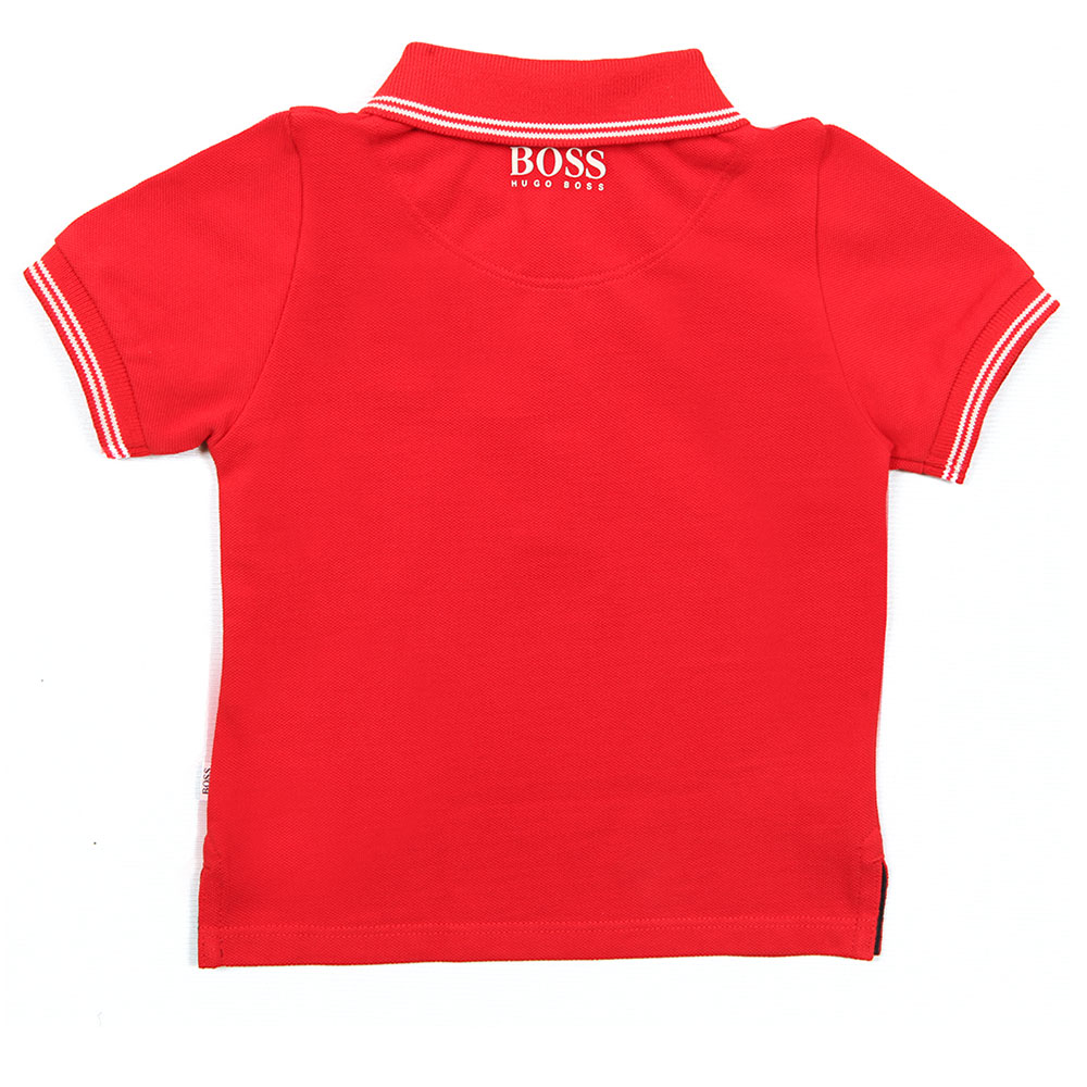 Baby J05604 Polo Shirt main image