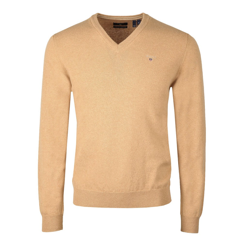 V-Neck jumper main image