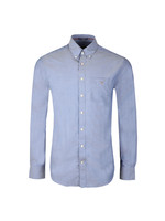 Plain Broadcloth Shirt