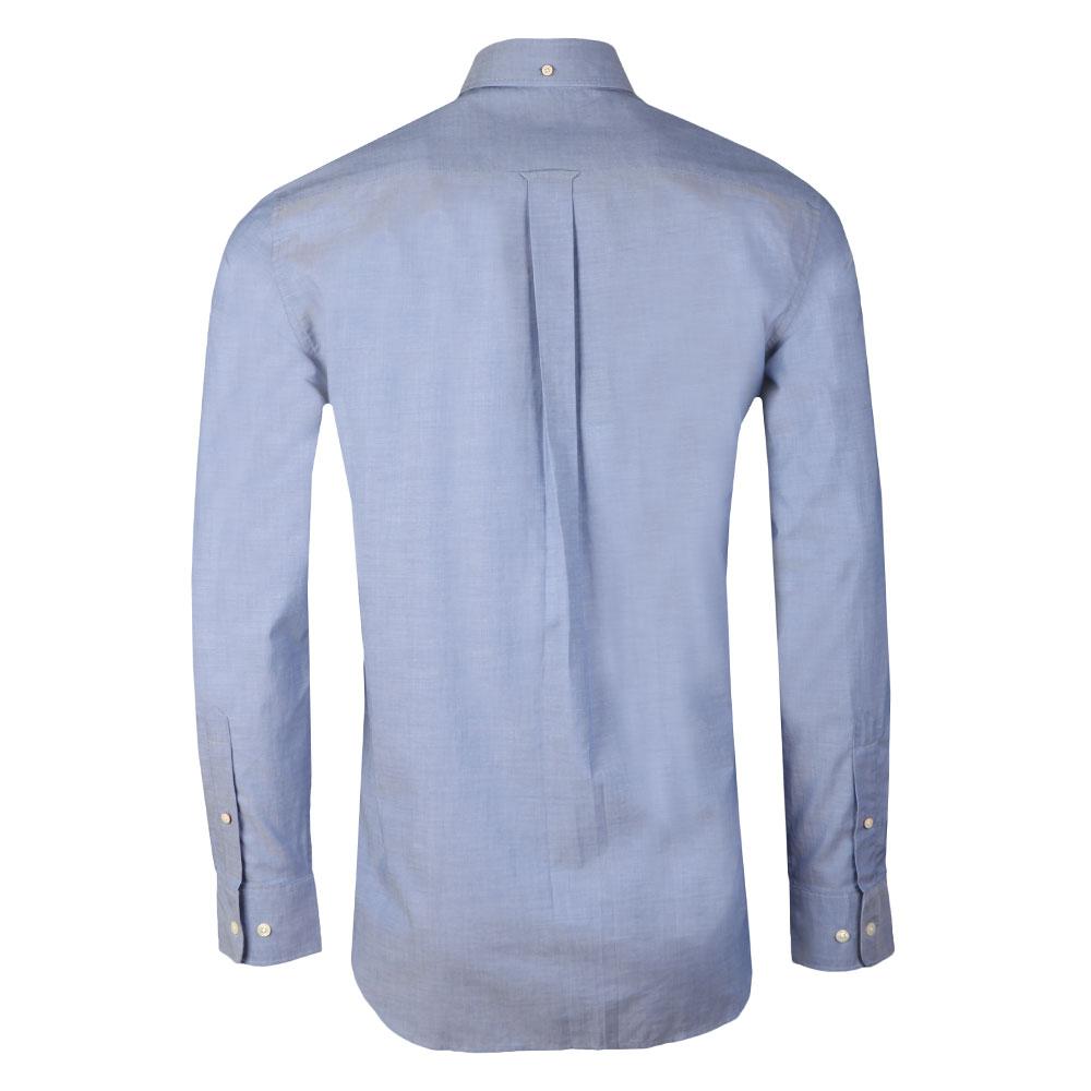 Plain Broadcloth Shirt main image