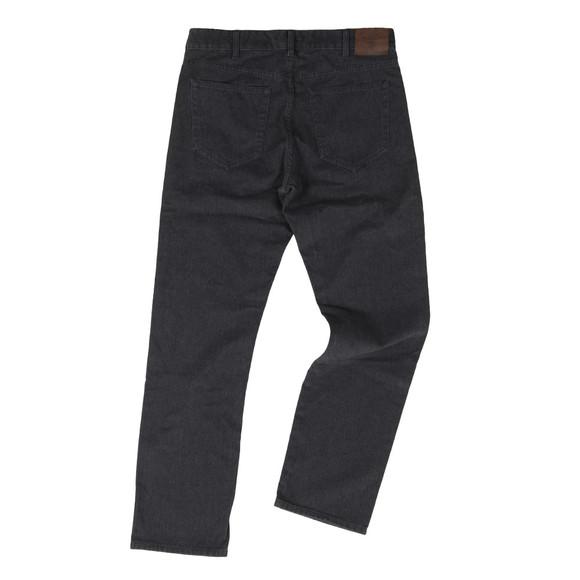 Gant Mens Blue Regular Straight Soft Twill Jean main image