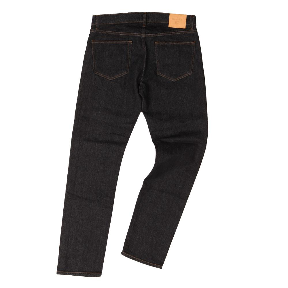 Slim Straight Jean main image