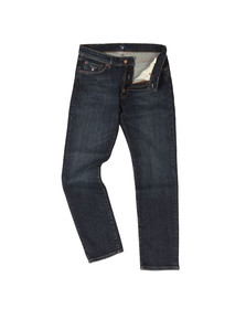 Gant Mens Blue Slim Straight Jean