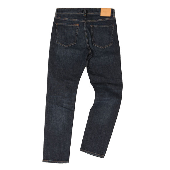 Gant Mens Blue Slim Straight Jean main image