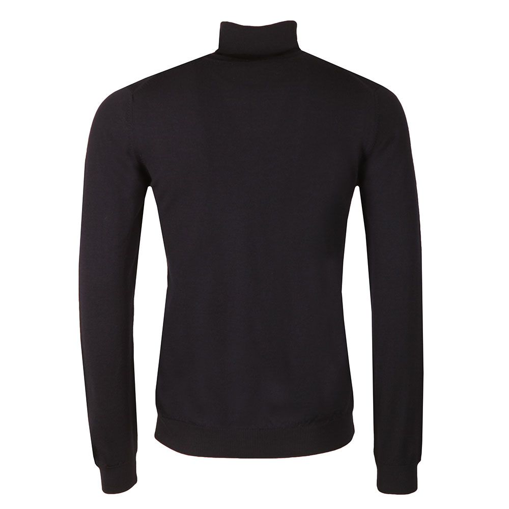 Lyd True Merino Turtle Neck  main image