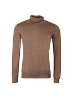 Lyd True Merino Turtle Neck