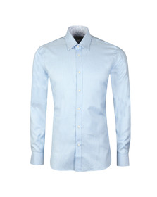 Ted Baker Mens Blue Quame Endurace Shirt