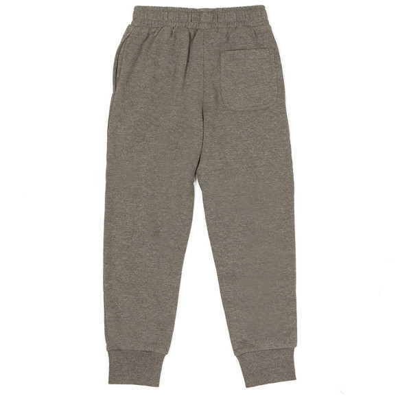 Lyle And Scott Junior Boys Grey Classic Jogger main image