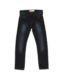 Levi's Boys Blue 520 Extreme Tapered Jean