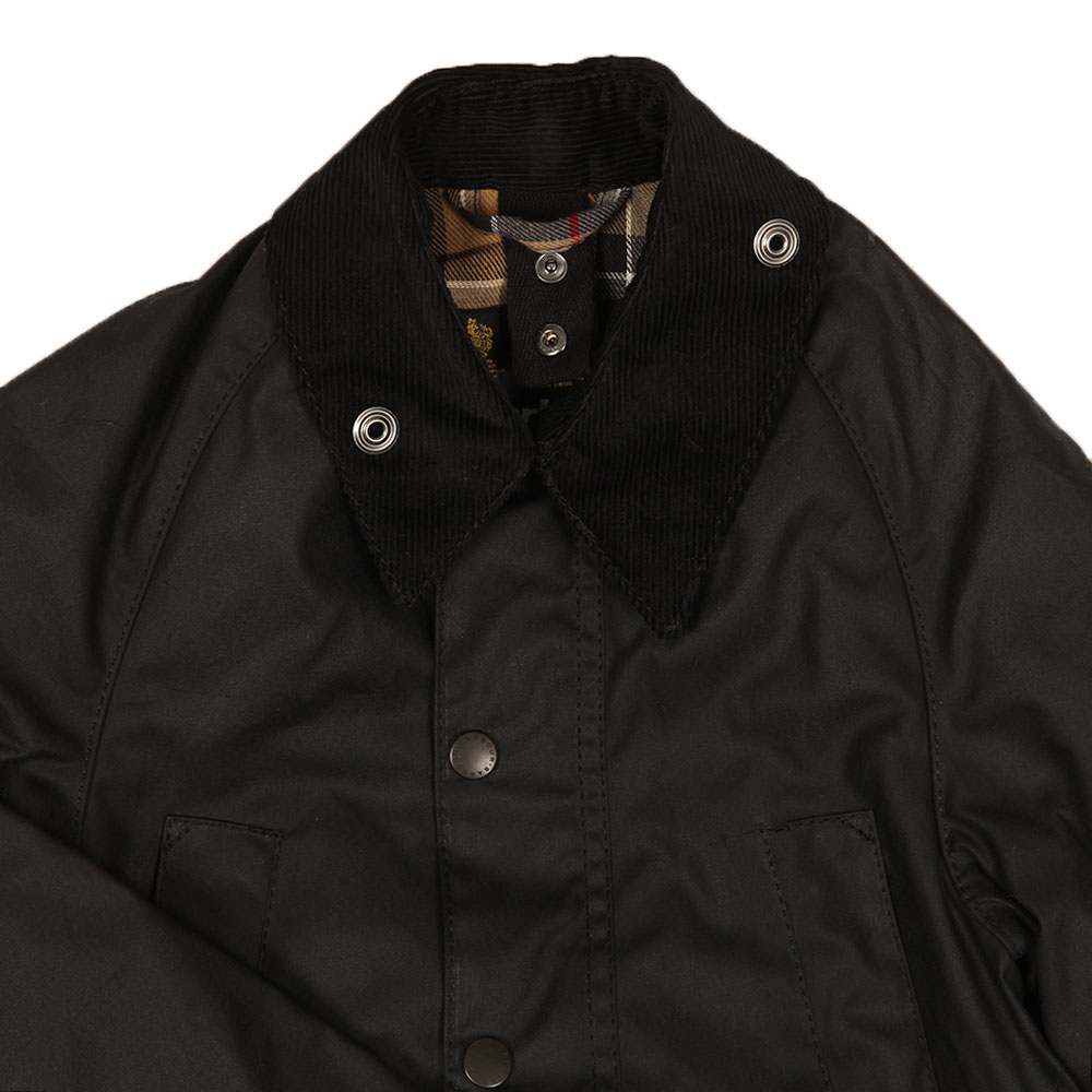 Classic Bedale Jacket main image