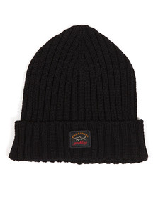 Paul & Shark Cadets Boys Blue Boys Knitted Hat