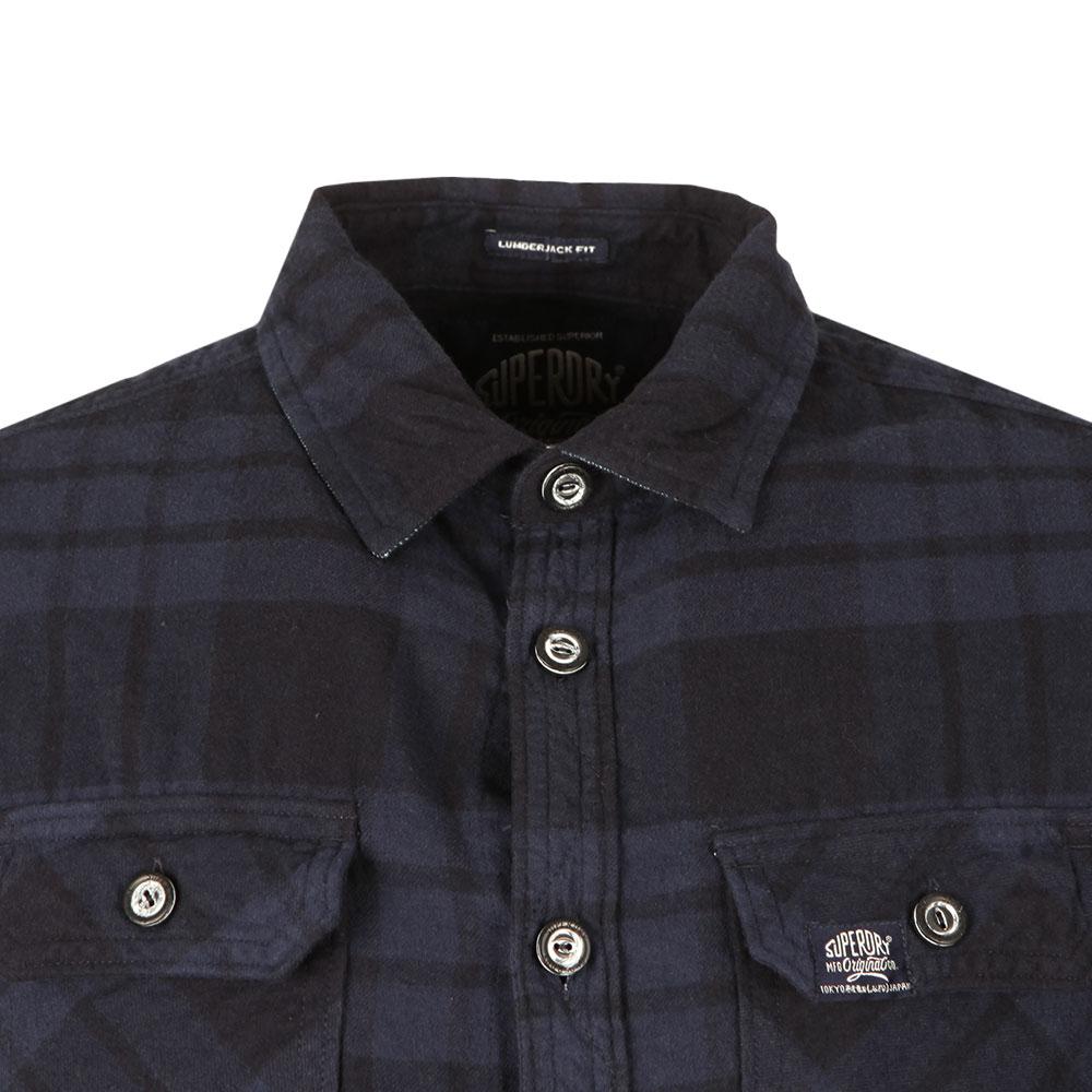 Lumberjack L/S Shirt main image