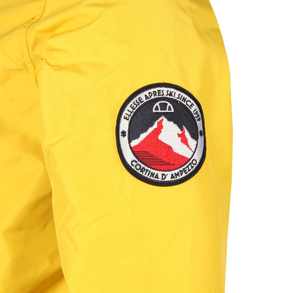 Mont 2 1/4 Zip Jacket main image