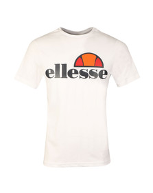 Ellesse Mens White Prado T Shirt