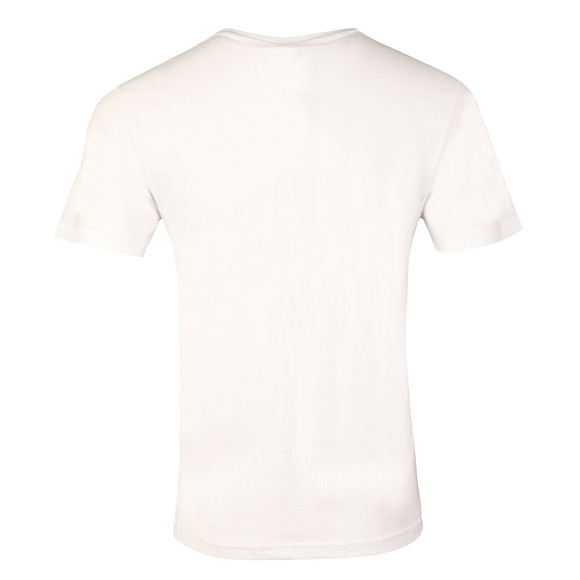 Ellesse Mens White S/S Prado Tee main image