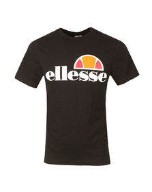 Ellesse Mens Grey Prado T Shirt