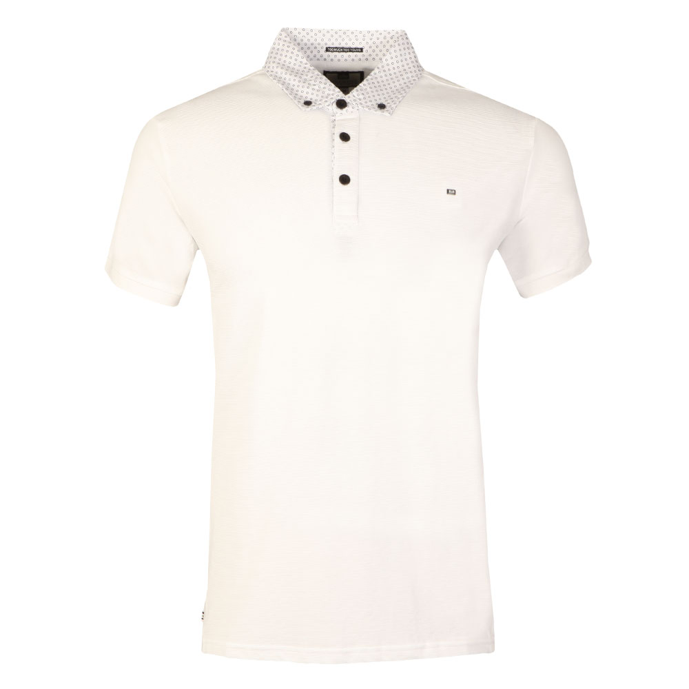 Pearce Polo Shirt main image