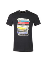 Cassettes T Shirt