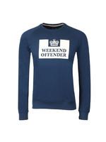 Penitentiary Classic Crew Sweatshirt