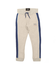 Hackett Boys Grey AMR Track Pant