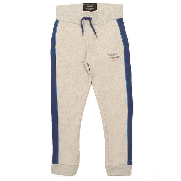 Hackett Boys Grey AMR Track Pant main image
