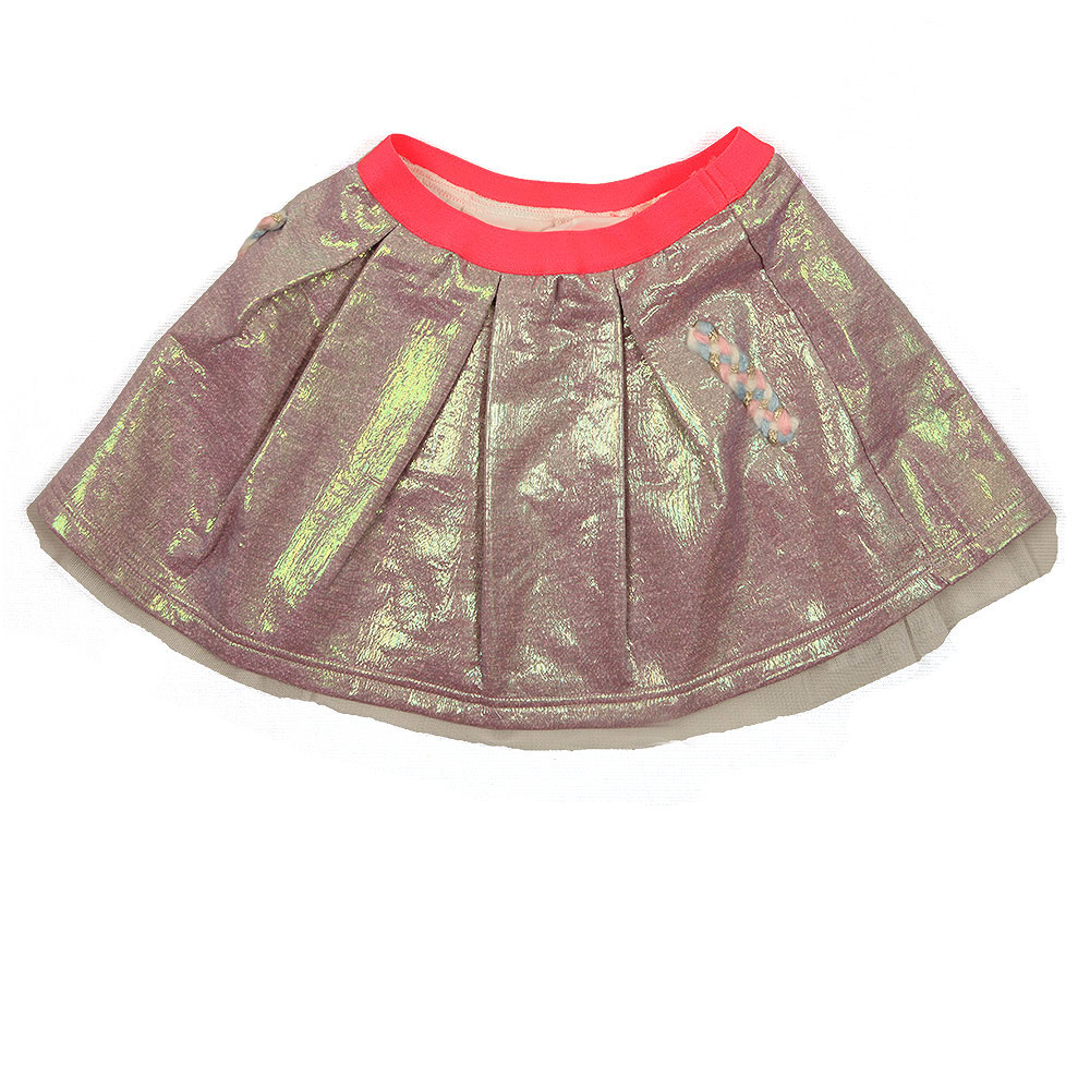 Metallic Skirt main image