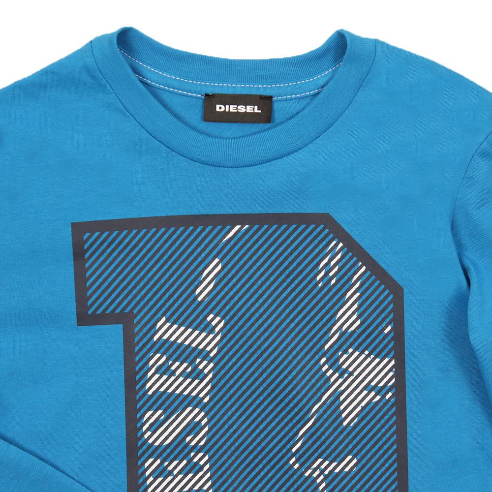 Boys Turik T Shirt main image