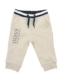 Boss Boys Grey Baby J04280 Jogger