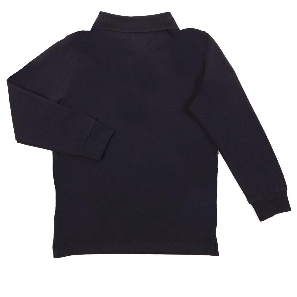 Classic Long Sleeve Polo Shirt main image
