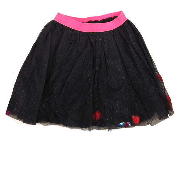 Billieblush Girls Blue U13152 Skirt main image