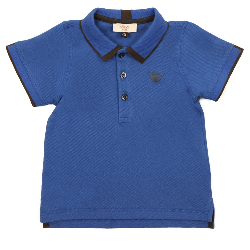 6YHF01 Polo Shirt main image
